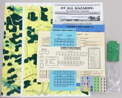 At All Hazards - The Cold Harbor Campaign