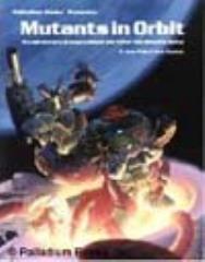 Mutants In Orbit