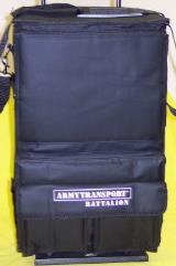 Army Transport Battalion (Empty)