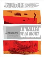 #16 w/La Vallee De La Mort
