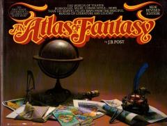 Atlas of Fantasy, An (Revised Edition)