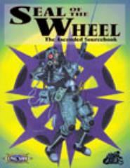 Seal of the Wheel - The Ascended Sourcebook