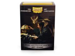 Standard Art Sleeves - The Astronomer (100)