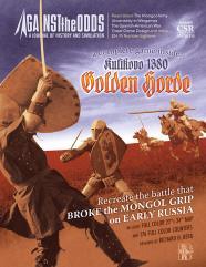 #18 w/Kulikovo 1380 - The Golden Horde