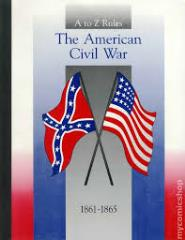 American Civil War, The