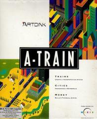 "A-Train (PC 3.5"" & 5 1/4"")"
