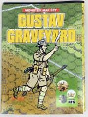 Gustav Graveyard - Cassino, Monster Map