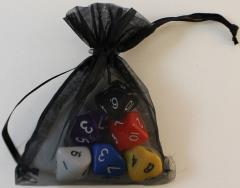 ATS Dice Set (6)
