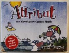 Attribut (German Edition)