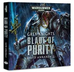 Grey Knights - Blade of Purity