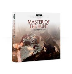 Space Marine Battles - Master of the Hunt