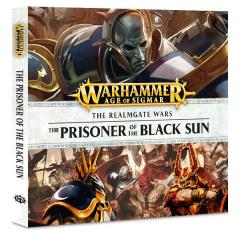 Realmgate Wars, The - The Prisoner of the Black Sun