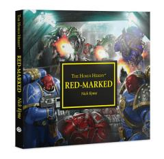 Horus Heresy - Red-Marked