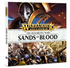 Realmgate Wars, The - Sands of Blood