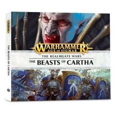 Realmgate Wars, The - The Beasts of Cartha