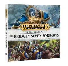 Realmgate Wars, The - Bridge of Seven Sorrows