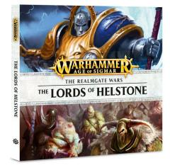 Realmgate Wars, The - Lords of Helstone