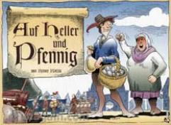 Auf Heller and Pfennig