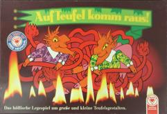 Auf Teufel Komm Raus! (Out of Hell)