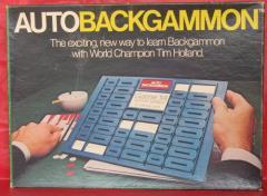AutoBackgammon