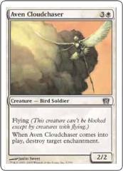 Aven Cloudchaser (C)