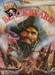 Blackbeard (1st Edition)