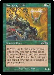 Avenging Druid (C)