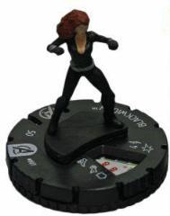 Black Widow #007