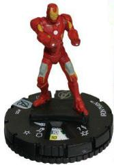 Iron Man #205