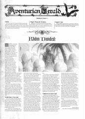 Aventurian Herald #173