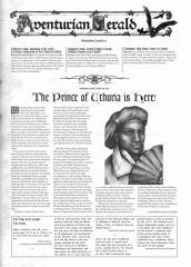 Aventurian Herald #175
