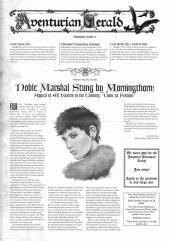 Aventurian Herald #176