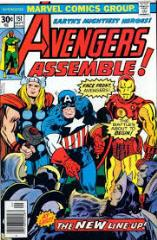 Avengers Collection - 6 Issues!
