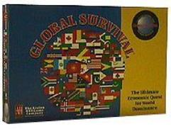 Global Survival (2nd Edition)