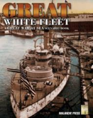 Great White Fleet (1st Edition)