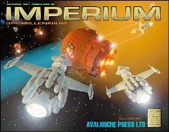 Imperium - 3rd Millennium