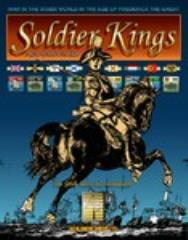 Soldier Kings - The Seven Years War Worldwide (1st Printing)