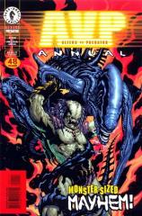 Aliens vs. Predator - Annual #1