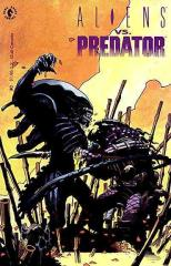Aliens vs. Predator #0