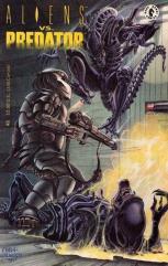 Aliens vs. Predator #3