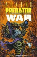 Aliens vs. Predator - War