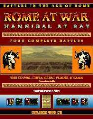 Rome at War #1 - Hannibal at Bay (1st Printing)