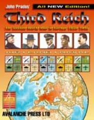 John Prados' Third Reich (1st Printing)