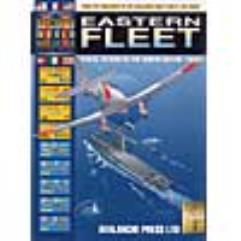 Eastern Fleet (1st Printing)