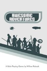 Awesome Adventures (2nd Printing)