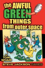 Awful Green Things from Outer Space, The (2000 Edition)