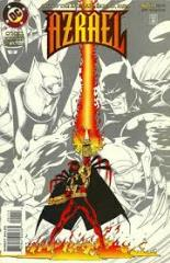 Azrael 2-Pack - Issues # 1 & 2!