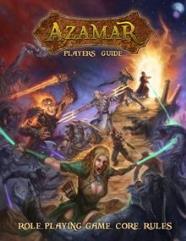 Azamar Player's Guide