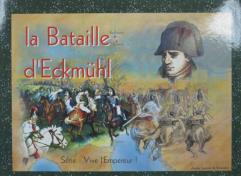 La Bataille d'Echmuhl (French)