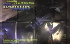 Babylon Project, The - Promo Poster